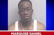 Alabama man charged in brother's gun death at Atlanta hotel