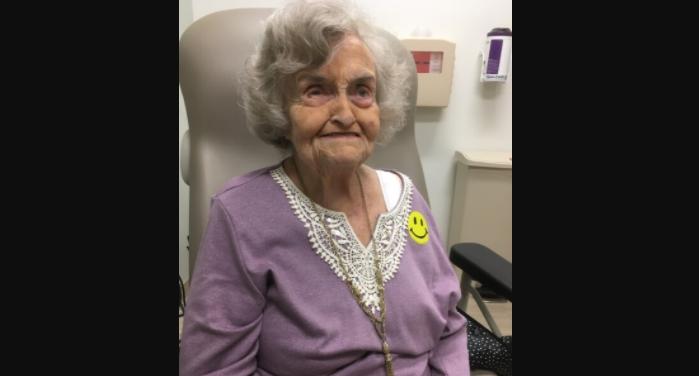 Obituary: Mildred Celia Moman
