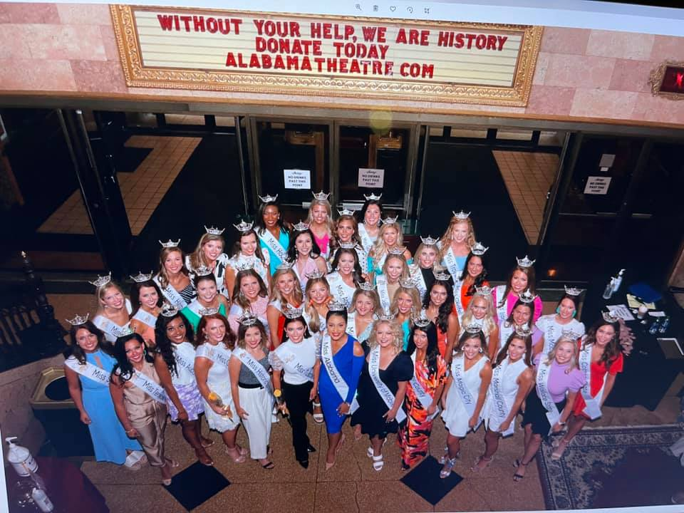 Local ladies rack up thousands in scholarships from Miss Alabama Competition