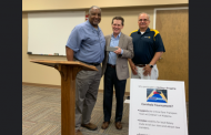 Trussville Rotary Club receives update on district-wide fundraiser