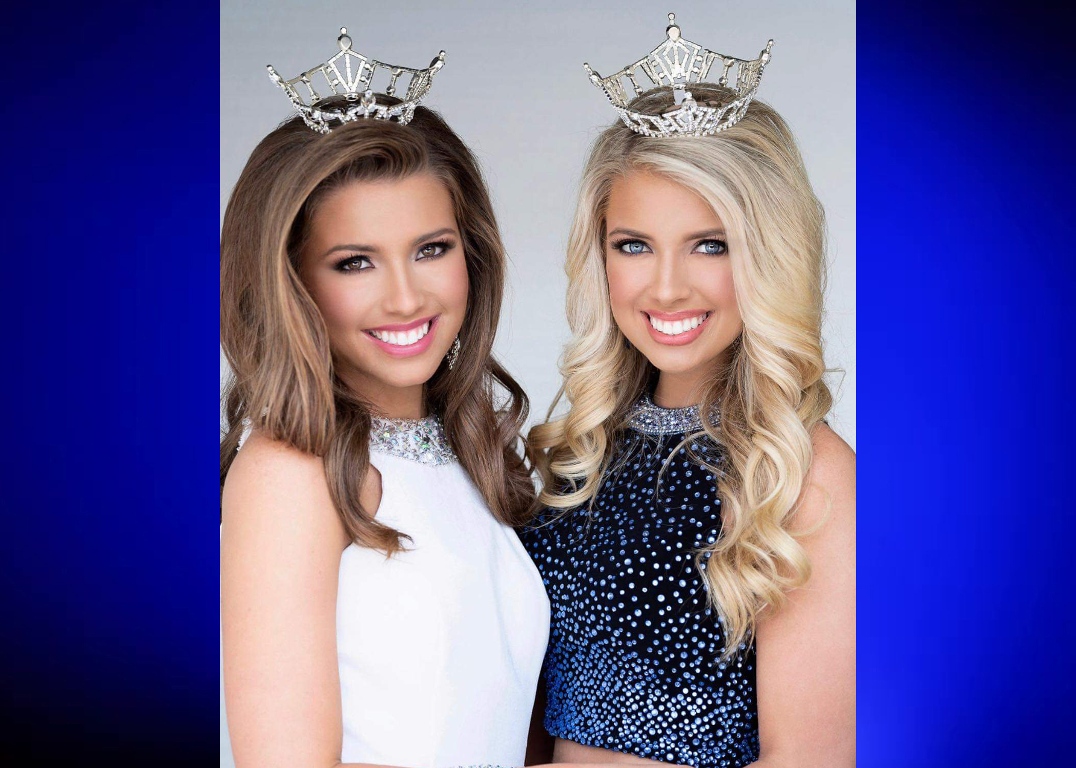 Trussville sisters competing in Miss Alabama together