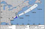 Claudette regains tropical storm strength after 13 deaths