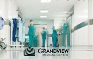 Plans for Grandview Freestanding ER Department in Trussville