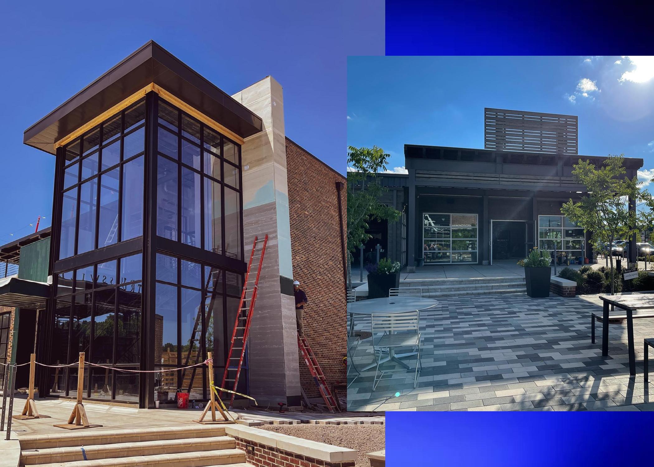 2 new restaurants announced for Trussville Entertainment District