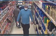 Rewards offered after Walmart fires in Alabama, Mississippi