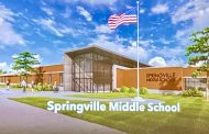 Argo Council hears proposal for millage property tax increase for schools from Springville Middle School principal