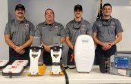 VIDEO: Argo Fire & Rescue gets $115k worth of life-saving equipment