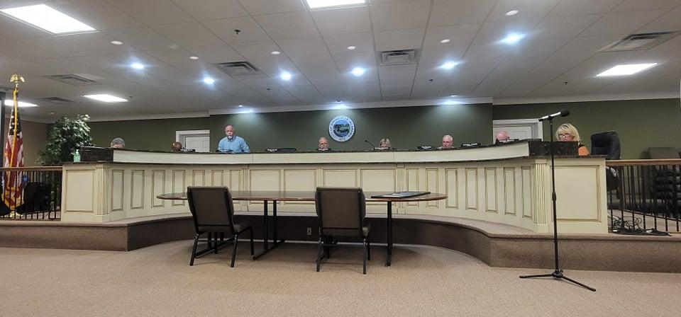 Springville opens bids for garbage service