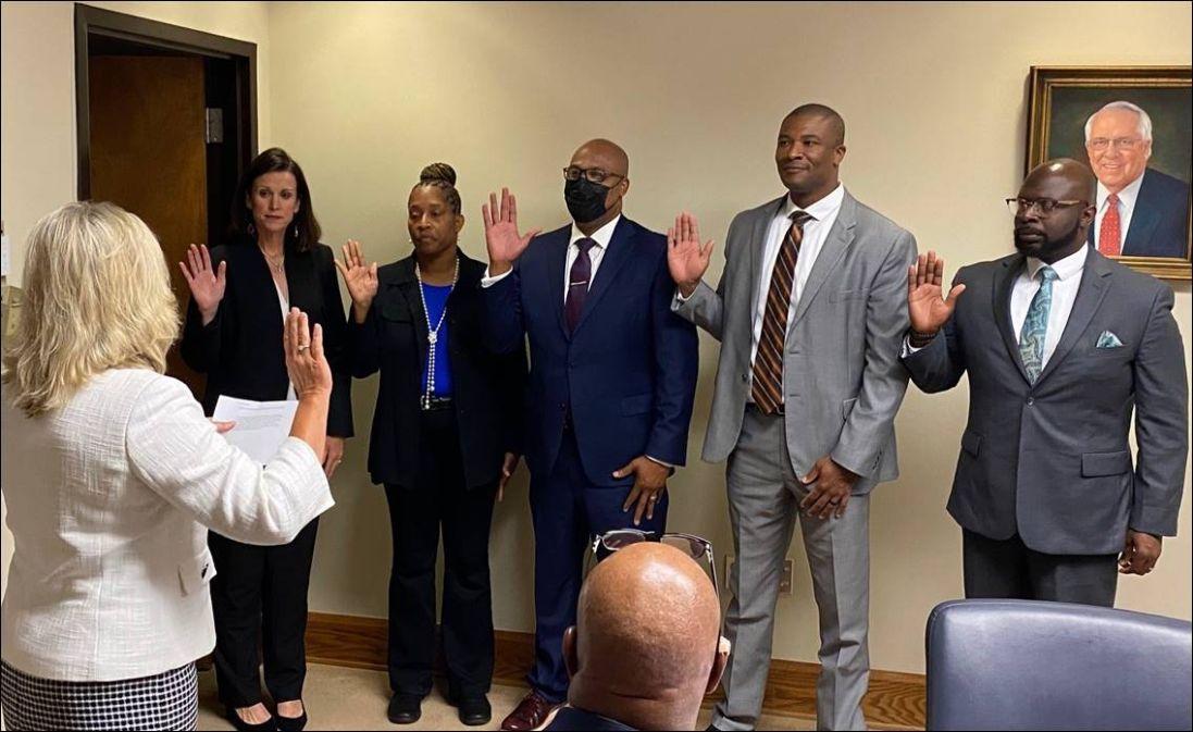 AHSAA board returns $2.1 million to member schools