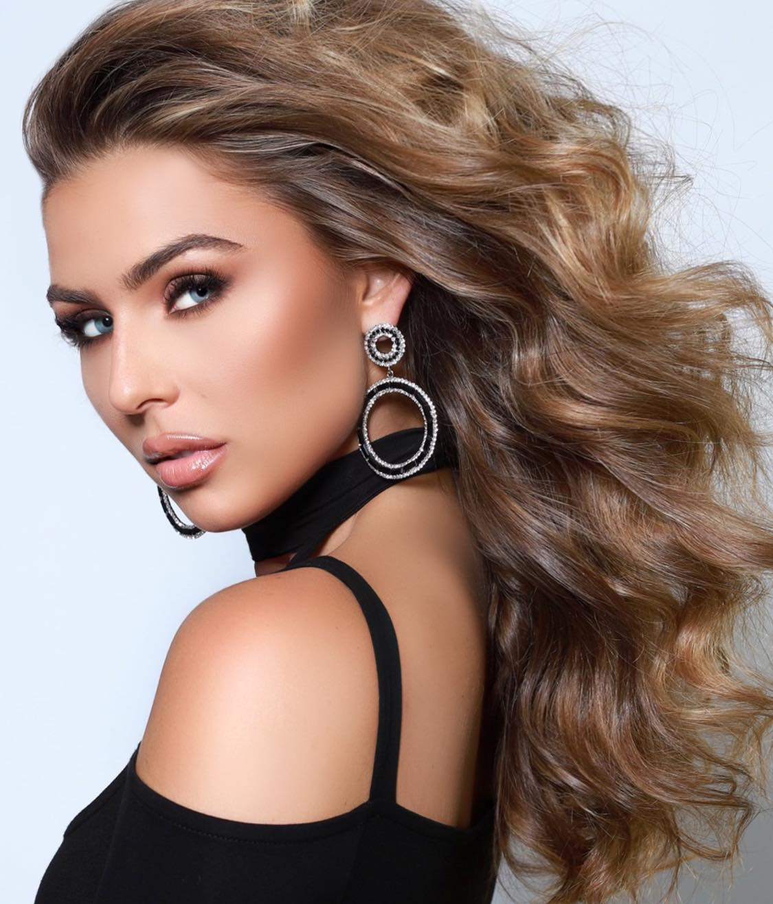 Former Miss Trussville competing in Miss Arizona USA