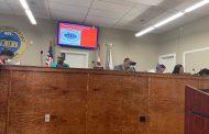 Center Point City Council discusses opening flea market