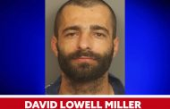 CRIME STOPPERS: Man wanted by Mountain Brook PD on several felony charges