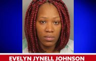 CRIME STOPPERS: Center Point woman wanted on robbery charge