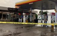 UPDATE: Jefferson County deputies investigating deadly gas station shooting; victim ID'ed