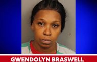 Woman arrested last year in Trussville Home Depot 'drive-thru burglary' now arrested in Hoover