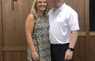 Trussville Rotary Daybreak Club inducts new president