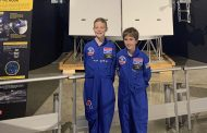 Trussville best friends go to 'infinity and beyond' at Space Camp