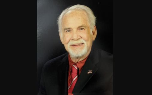 Obituaries: James M. Williamson, Jr.
