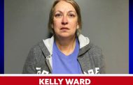 St. Clair County Sheriff's Office arrests woman for financial abuse of elderly