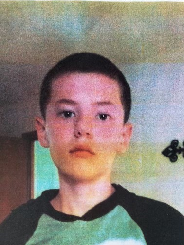 Police searching for 14-year-old boy missing from Birmingham
