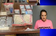 SHERIFF: Blount County woman arrested in St. Clair County with 4 lbs. of meth
