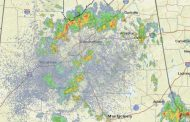 NWS issues Severe Thunderstorm Warning