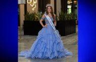 Moody teen crowned Miss Alabama Junior Teen United States 2021