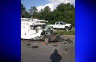 Man killed in Pinson Valley Parkway crash identified