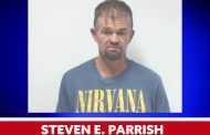 3 pounds of meth taken off St. Clair County streets; suspect held on $1.5 million bond