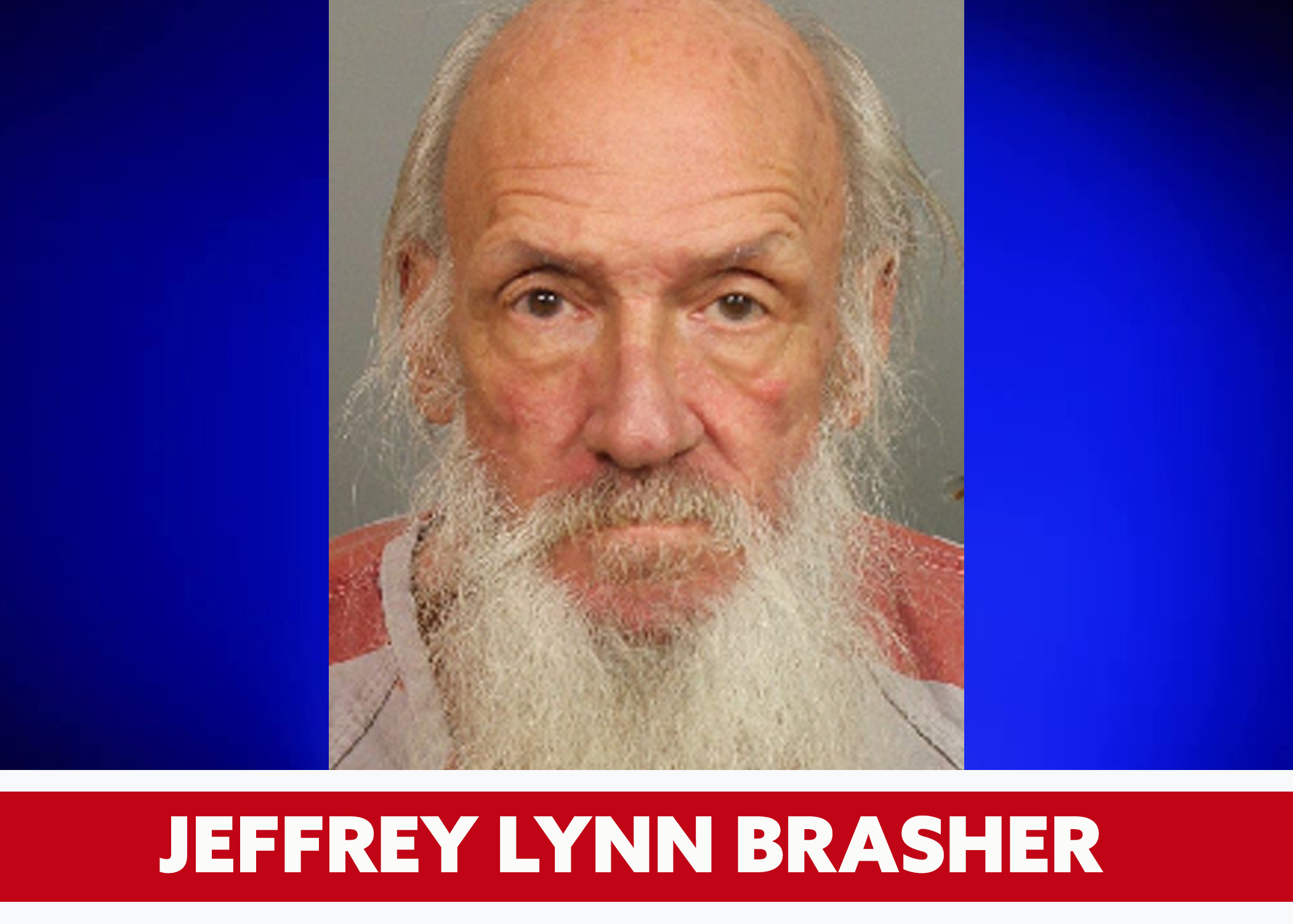 CRIME STOPPERS: Jefferson County man wanted for Violation of Sex Offender Registration and Notification Act