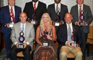 """""""Making A Difference"""" Awards presented at AHSAA 2021 Coaches' Awards Banquet"""