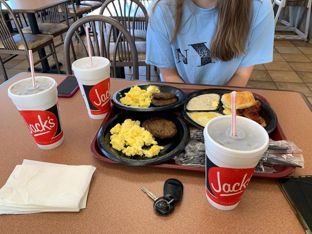 FOOD SAFETY: New Jack's in Trussville scored by JCDH, other area restaurants included