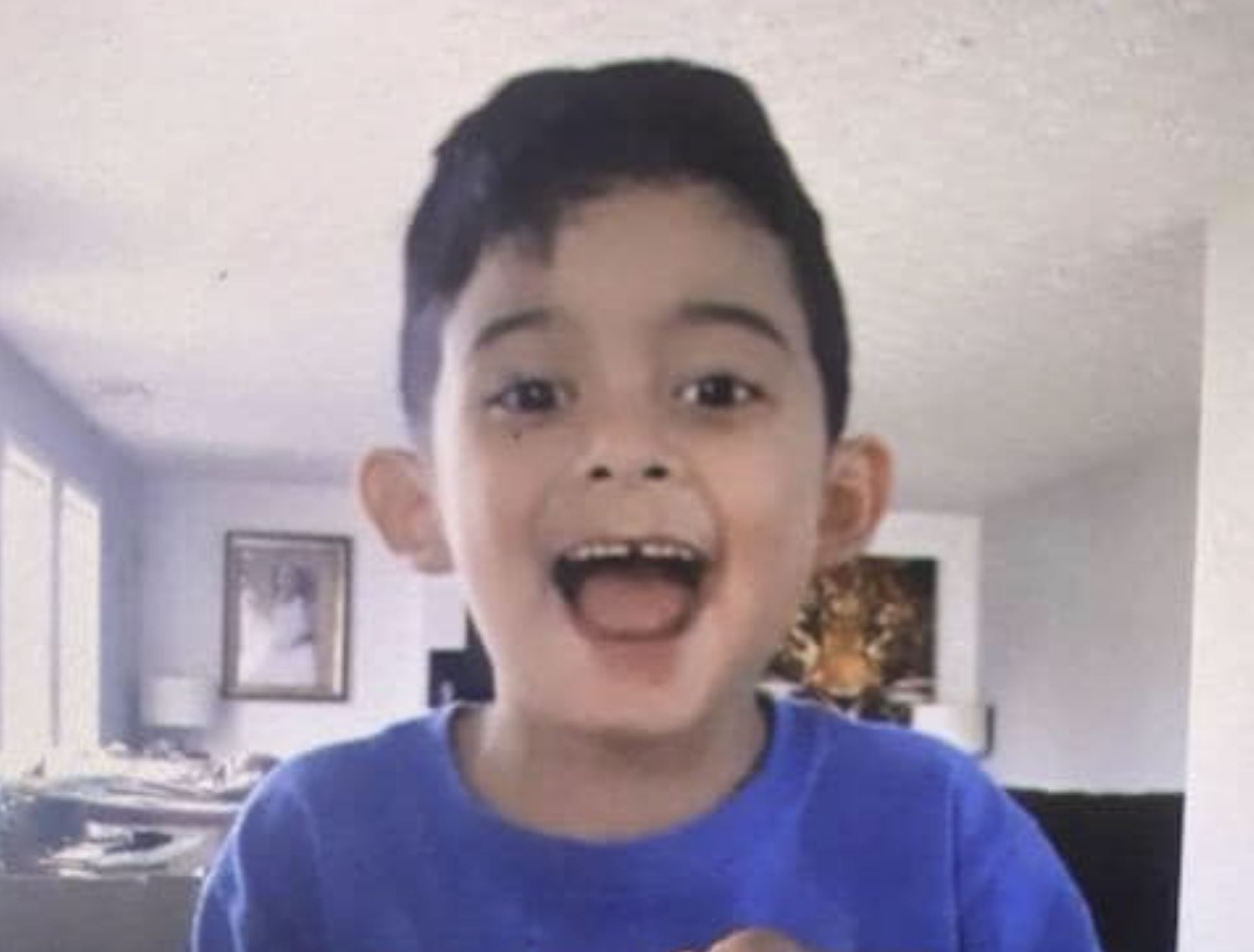 Three teenagers arrested in 6-year-old boys killing - CNN