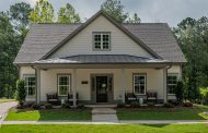 New master-planned community in Leeds opens model home