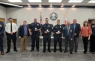 Trussville officers honored for saving shooting victim's life