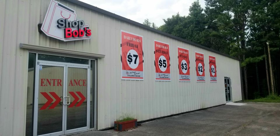Unclaimed freight store moves from Springville to Argo