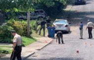 Update: One victim in Fairfield shooting has died