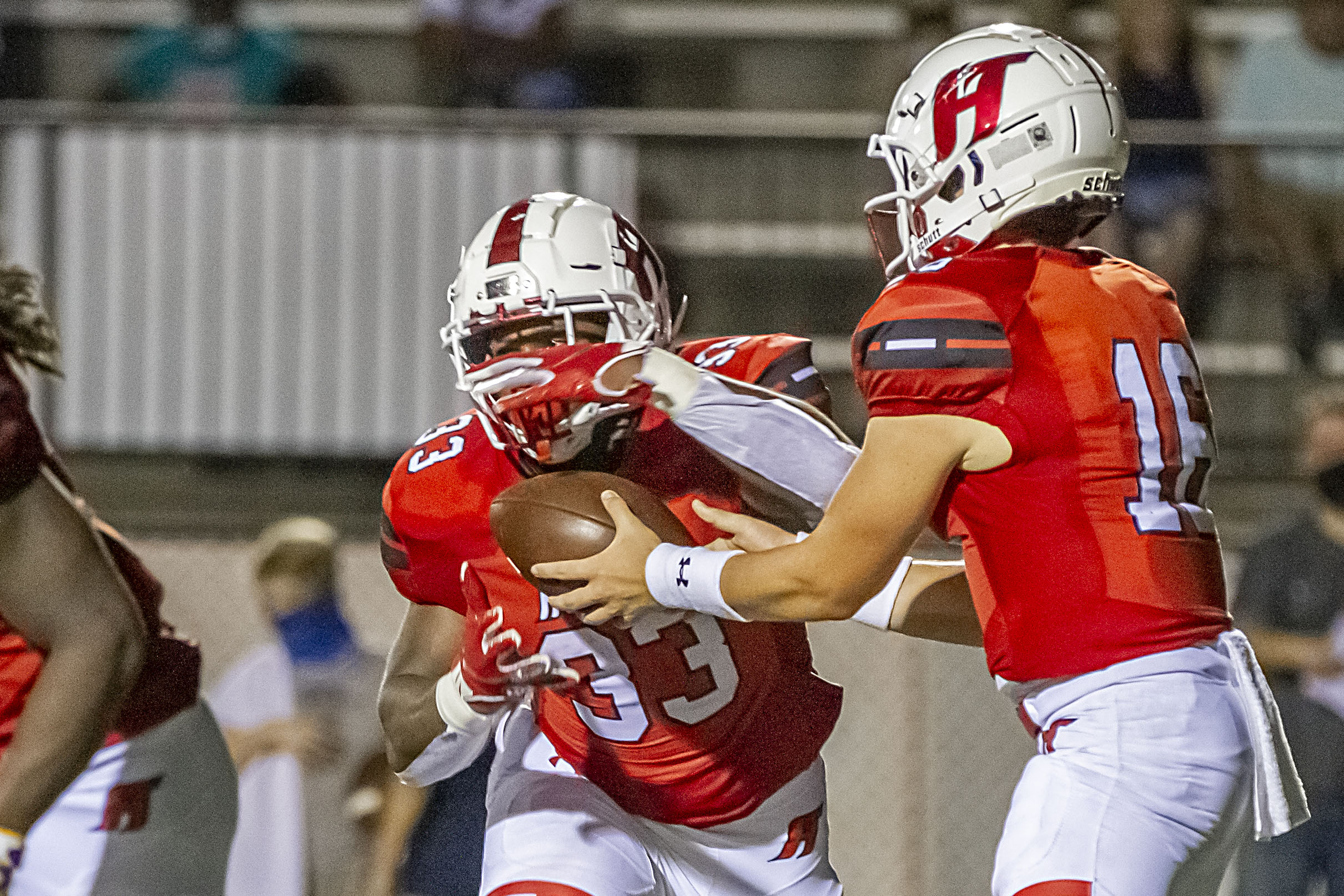For Hewitt-Trussville, a chance for a special season