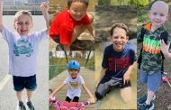 5 Trussville families share impact of childhood cancer: 'They can inspire us to be better people'