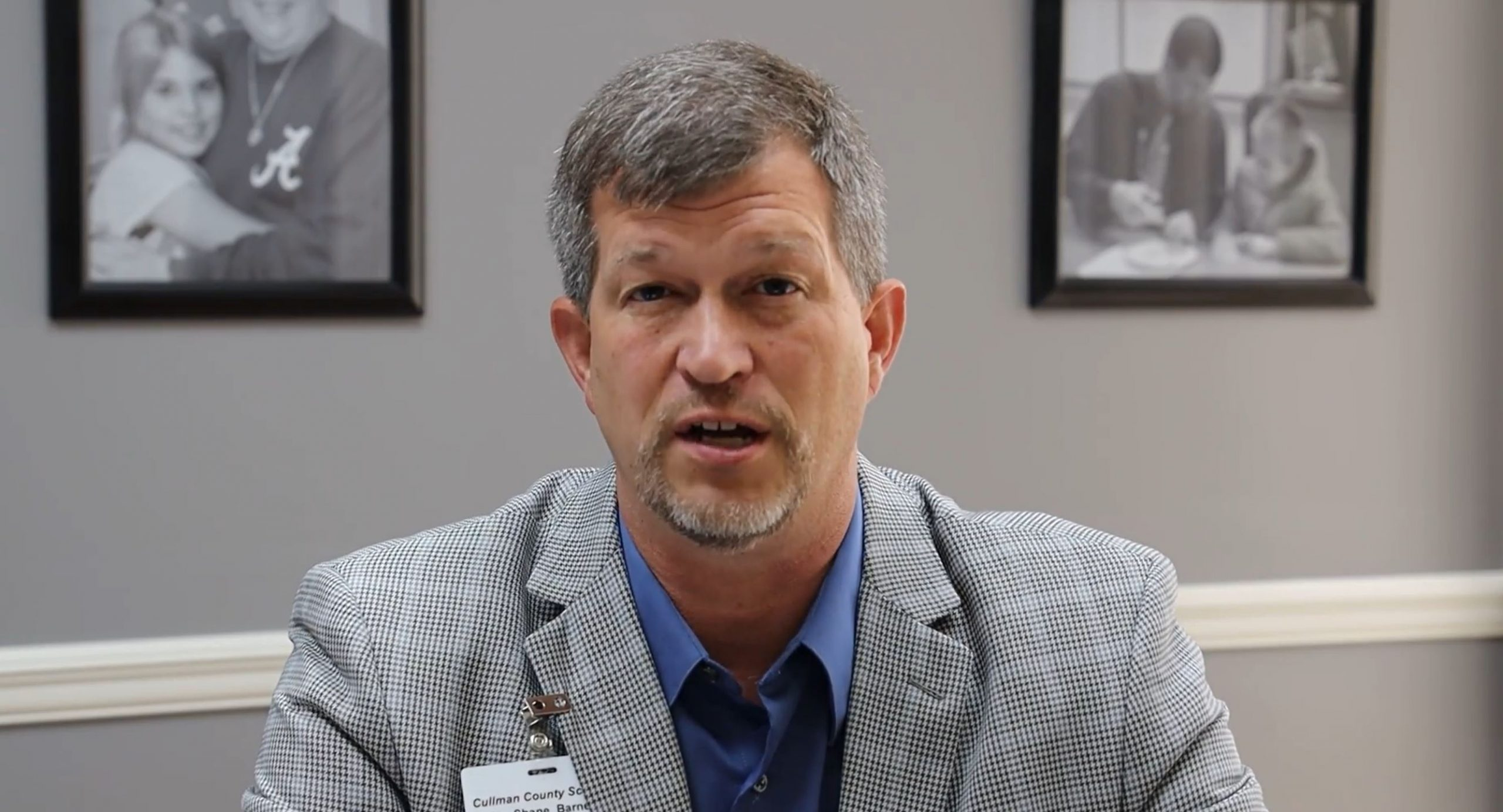 VIDEO: COVID-related absences reach nearly 400 in Cullman County Schools