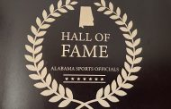 Trussville's Greg England inducted into Alabama Sports Officials Hall of Fame