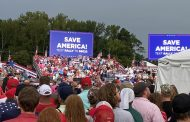 VIDEO: Trump holds rally in Cullman