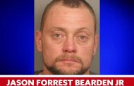 CRIME STOPPERS: Center Point man wanted on multiple felony warrants