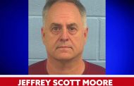 Trussville PD nabs former radio host on Etowah County's 'Most Wanted' list