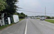 2 fled scene after multiple children hurt, woman killed in Pinson crash