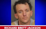 Jefferson County Sheriff's Office searching for Trussville man wanted on felony charges