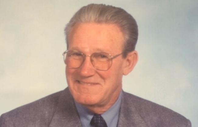 Obituary: Earl D. Vernon, Sr.