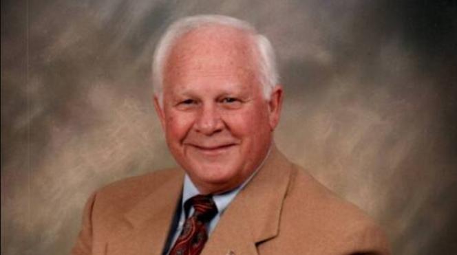 Obituary: Jimmy Morton