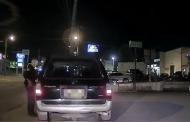 Trussville man shot by Nashville police identified