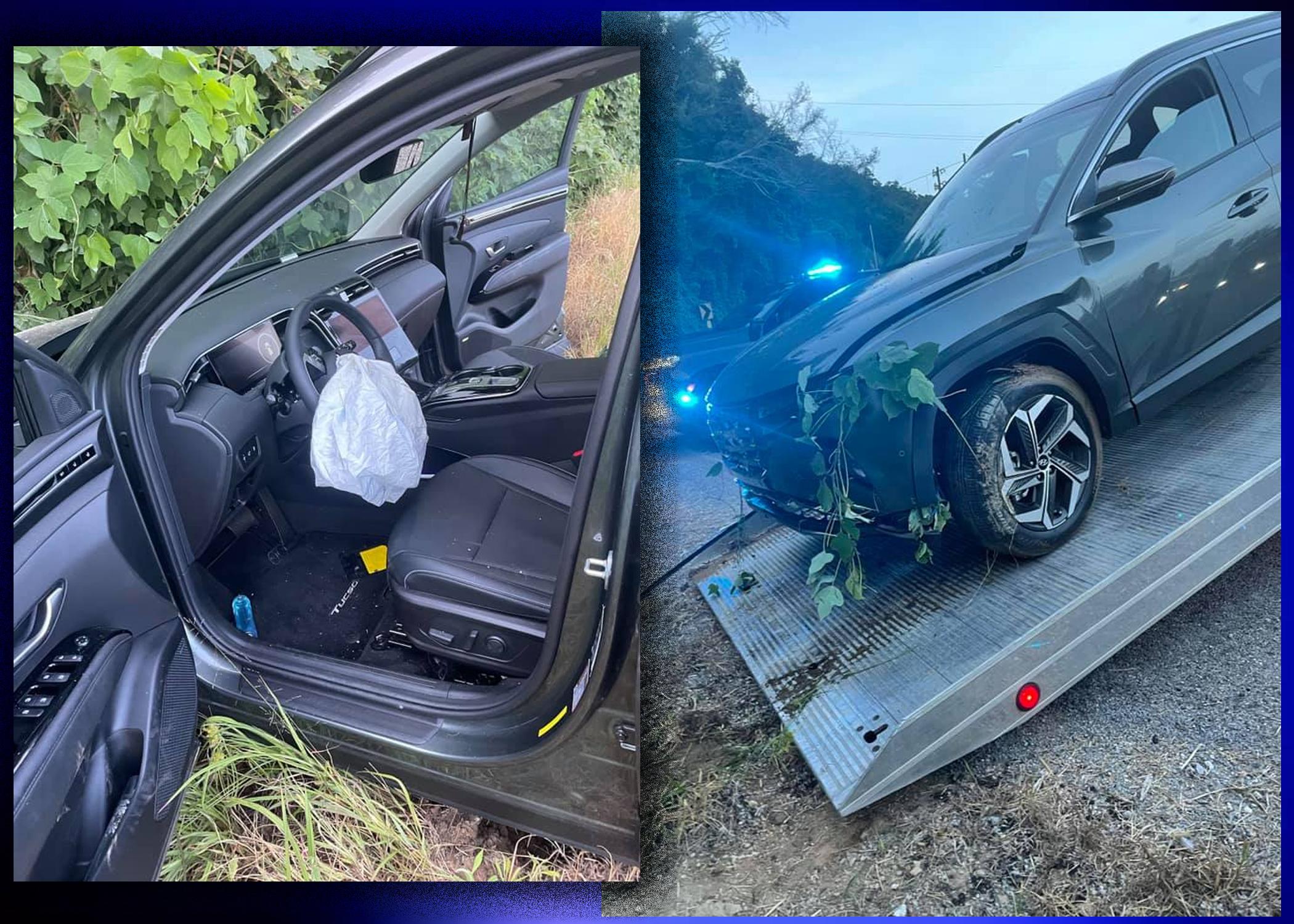 Trussville woman's car stolen during 'quick trip' inside Springville gas station